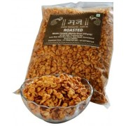 Roasted Wheat Chips (Jor) - 200 Gms